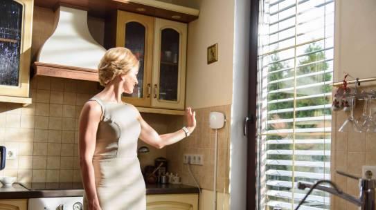 ¿Por qué nuestras persianas exteriores producen la electricidad?